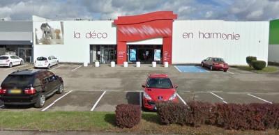 Location Boutique Augny
