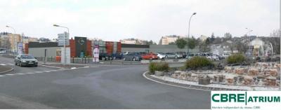 Location Local commercial La Souterraine