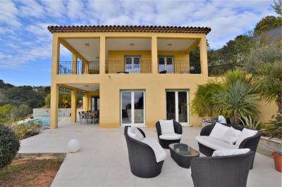 Villa Nice 6 pièce (s) 220 m²