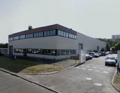Vente Local d'activités / Entrepôt Ris-Orangis