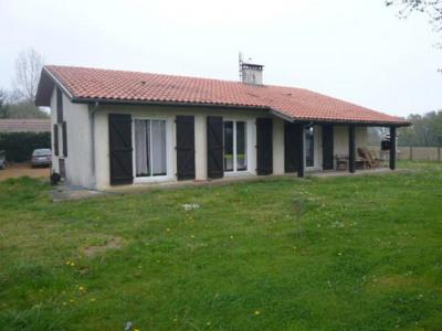 Maison Hinx 5 pièce (s) 110 m²