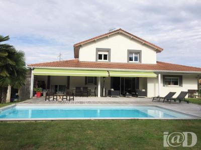 Vente Maison / Villa 4 pièces Tarbes-(171 m2)-347 000 ?