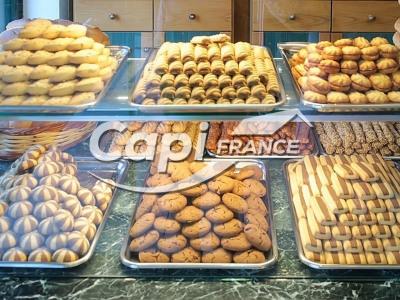 Fonds de commerce Alimentation Angers