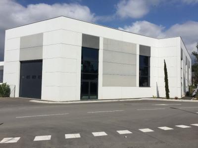 Location Local d'activités / Entrepôt Mougins