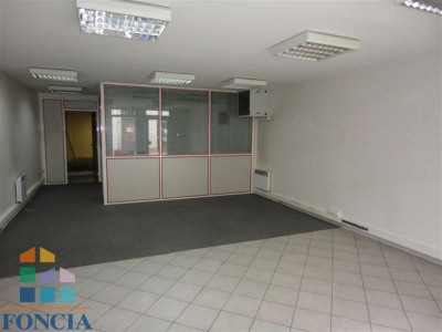 Vente Local commercial Montluel