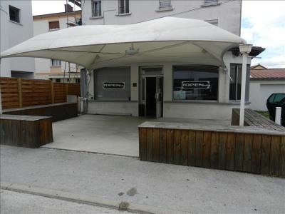 Vente Local commercial Pontarlier