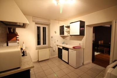 Appartement de Type2 de 54 m² avec terrasse