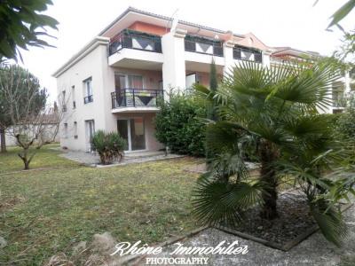 Appartement Meyzieu 3 pièces 90 m²