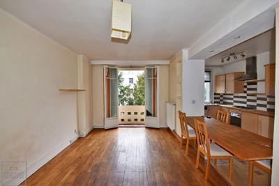 Appartement LYON 2 Pièces 56.27 m²