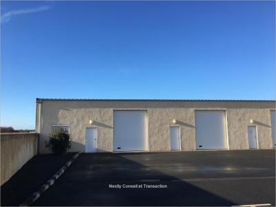 Location Local d'activités / Entrepôt Plaisance-du-Touch
