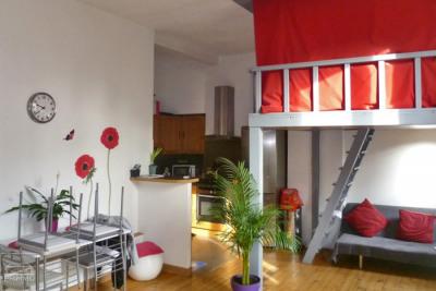Appartement SAINT CYR AU MONT D'OR 1 Pièces 35 m²