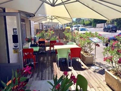 Fonds de commerce Café - Hôtel - Restaurant La Seyne-sur-Mer