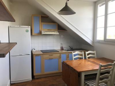 Appartement 2 pièces-le vesinet-38m²