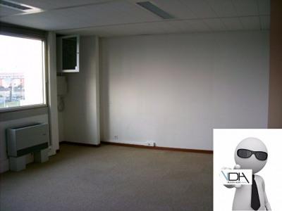 Location Bureau Blagnac
