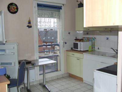 Vente appartement Sotteville les Rouen (76300)
