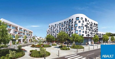 Location Bureau Biarritz