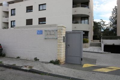 Parking / box Marseille, 13 m² - Marseille 8ème (13008)