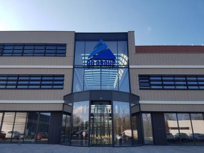 Location Bureau Bussy-Saint-Martin 3