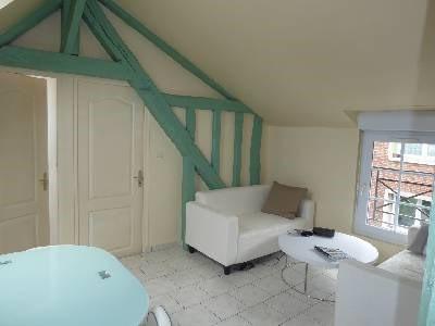 Location appartement Lisieux 380€ CC - Photo 2