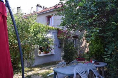 Vente maison / villa Yerres