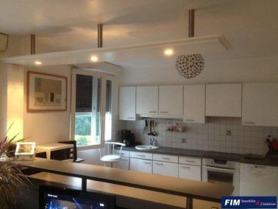 Bel appartement F2 vendu loue