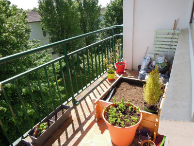 Sale Apartment 4 Room S 65 01 M2 A Yerres 91330 174 900 Euros
