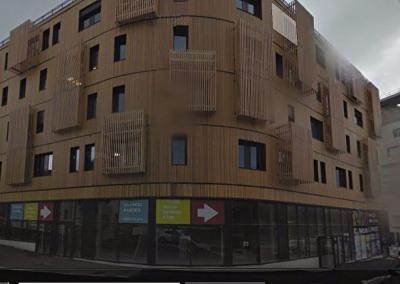 Location Local commercial Marseille 3ème