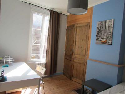 Appartement rouen - 2 pièce (s) - 35.23 m²