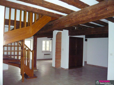 Location maison / villa Ayguesvives