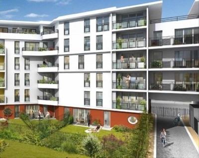 Sale apartment Bezons 187000€ - Picture 2