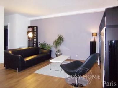 Location - Appartement 3 pièces - 65 m2 - Paris 9ème - Photo