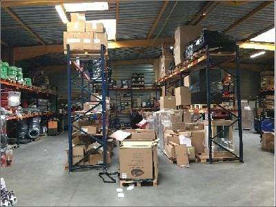 Vente Local d'activités / Entrepôt Décines-Charpieu