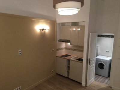 Appartement T2 Toulouse