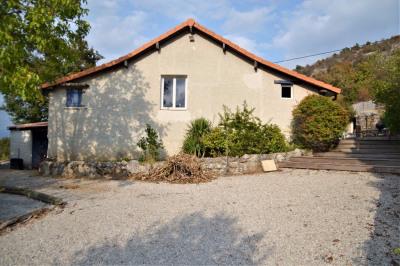 Maison Bezaudun Les Alpes 3 pièce (s) 80 m²