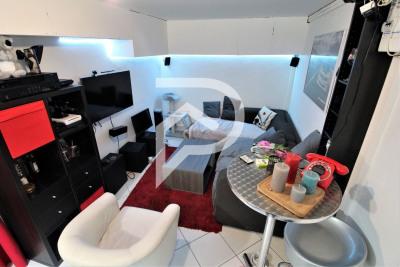 Appartement Soisy Sous Montmorency 2 pièce (s) 40.77 m²