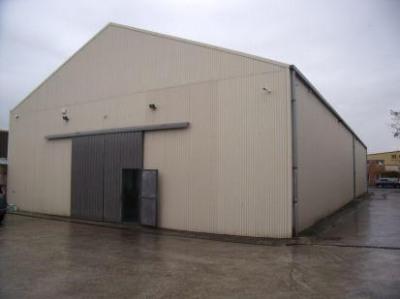 Location Local d'activités / Entrepôt Méry-sur-Oise 0