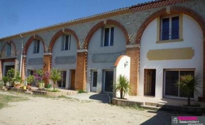 vente Maison / Villa Labastide d'anjou secteur