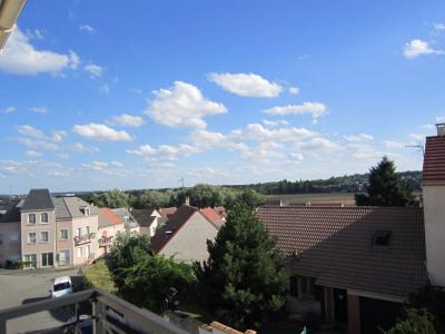 Appartement Longpont Sur Orge 1 pièce (s) 28.80 m²