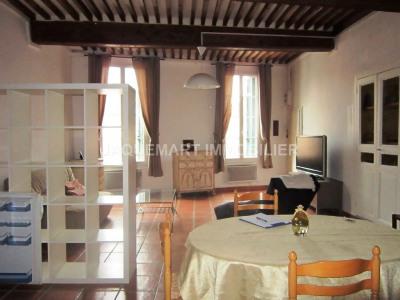 Appartement 2 pièce (s) environ 55 m² centre ville Lambesc