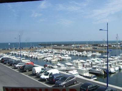 Petit port de pêche et de plaisance