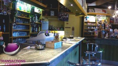 Fonds de commerce Café - Hôtel - Restaurant Chambéry