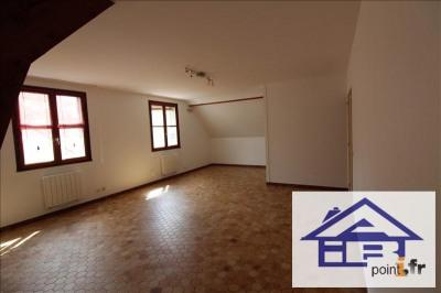 Fourqueux 69m² 2 chambres
