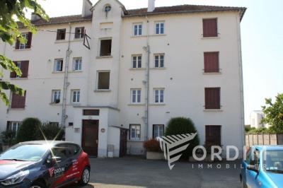Appartement Auxerre 3 pièce(s) 55 m2