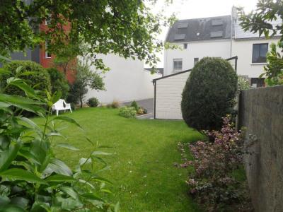 Appartement Auray T1 bis en duplex, 28 m²