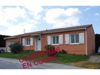 vente Maison / Villa Aiguefonde