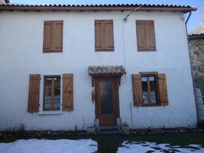 Maison de village au pied du Cagire Cazaunous (Proche)