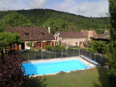 House / villa 10 rooms Les Junies