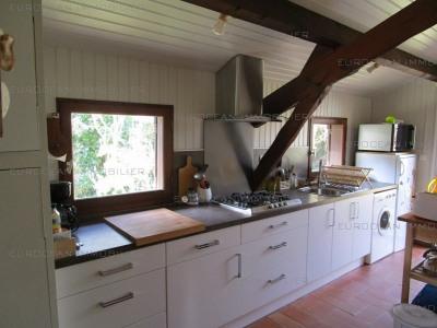 Alquiler vacaciones  casa Grande escoure 545€ - Fotografía 3