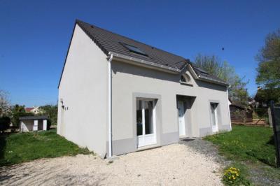 Location maison / villa Villiers Saint Frederic