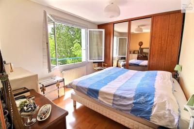 Продажa - квартирa 4 комнаты - 76 m2 - Nantes - Photo